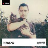 Nphonix@Follow Me Studio 05/09/13