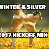 Winter & Silver - 2017 Kickoff Mix