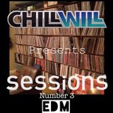 Chill Will Sessions #3