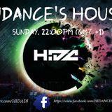 HIDA - HIDANCES'S HOUSE 001 (Q-DANCE EDITION)