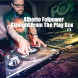 Alberto Folpower - Straight From The Play Box