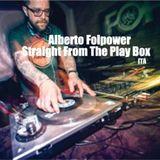 Alberto Folpower - Straight From The Play Box