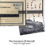 Ripost s14e23 *The Inventors of Aircraft*