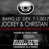 Alex Jockey @ Cuebase-FM (Germany) July 2017