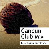 Cancun Mix 2013