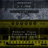Art Style: Techno - Selection Sorted Night 2014.02.21.
