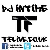 DJ Intime's Hardcore and Jungle roots - recorded live on www.tflive.co.uk