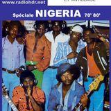BLACK VOICES spéciale NIGERIA années 70-80  RADIO HDR