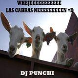 DJ PUNCHI - WHEJEEEEEEEEEEE LAS CABRAS NEEEEEEEEEEN