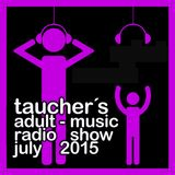 taucher´s adult music show july 2015