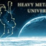 HEAVY METAL UNIVERSE with SUFFER IN SILENCE (14-04-14)