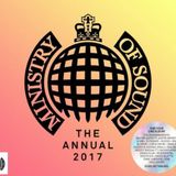 MINISTRY OF SOUND-THE ANNUAL 2017-CD3
