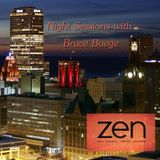 Night Sessions on Zen FM - July 22, 2019