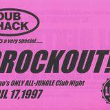 Snuggles - Brockout Sessions April 1997
