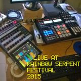 LIVE at Rainbow Serpent Festival 2015 (Raw recording)