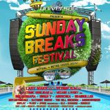 Khaine - Sesion Retro - Sunday BreaksFestival 2014 - Concurso Dj