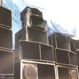 Archive 3FAZé sound system TEUF 1999 feat MAHNU & VINYLISATOR LUNATIK