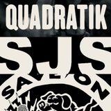 SJS X SAVE ON RADIO X QUADRATIK JUNE 24 2018