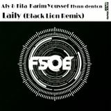 Aly & Fila ft.Karim Youssef - Flynn denton - Laily (Black Lion Remix)