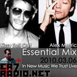 Kissy Sellout Alex MEtric - BBC Essential Mix