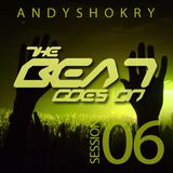 The Beat Goes on : Session 06