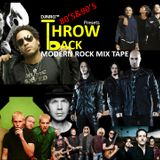 DJNRG™- THROWBACK MODERN ROCK MIX 2017