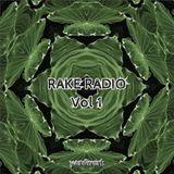 Rake Radio vol 1