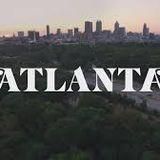 USA-United States of Atlanta
