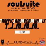 SoulSuite [segment] T.J.M.M.M. - 2.03