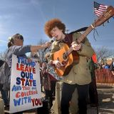 Democracy in Action! With Luke Seamus McGowan-Arnold Episode 1