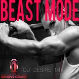 BEAST MODE! - Groove Cruise LA 2017