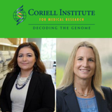 #99 Coriell Institute on Biobanking