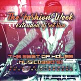 Extended Set Live - DjNico Andreani - The Best of House Music(1990s)