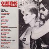 Queens of Steel (radio) - 20/04/2016