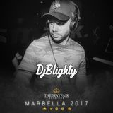 "Mayfair Sessions Presents - DJ Blighty - ""Who The Hell Are You"""