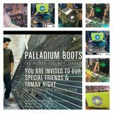 Paladium Presents Summer V.I.P Event Part 1