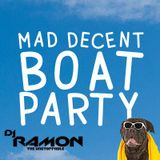 Dj Ramon presents Boat Cruise Party - Mainstream 2016, Dancehall 2016, Rap/Hip Hop 2016
