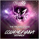 Trio Promotions Presents: Colm Mckenna - Essence