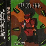 r.a.w. - P.O.W. (brown tape) side.a 1995