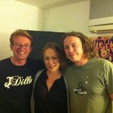 13/08/12: The BBE show with Belleruche live in session