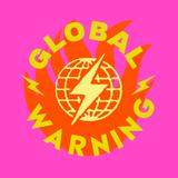 GLOBAL WARNING 001:RODRIGO BRANDÃO & JOHN ARMSTRONG