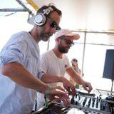Gommage Dj Team @ Boat Party, Ortigia 28/07/17