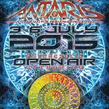 Johnny Blue @ Antaris Festival 2015 (Chill Out Area)
