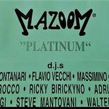 Ricky Birickyno - Mazoom Platinum 1996