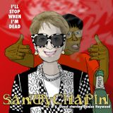 Sandy Chapin - I'll Stop When I'm Dead (Phone pranks)