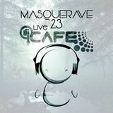 Masquerave 23 - Live at The Brick House Tavern 10/28