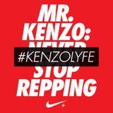 MrKenzo: Never Stop Repping: Nike Running Mix: Volume 1