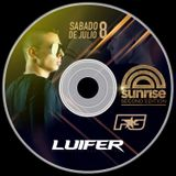 SUNRISE SECOND EDITION MIXED BY LUIFER