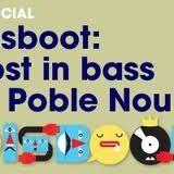 "uXuKa : ""Lost In Bass In Poble Nou"" - Mix 4 ClubbingSpain"