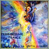 PROGRESSIVE TRANCE promo Don DIGITAL 10.03.2013